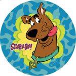Torta ostya - Scooby-Doo   89.
