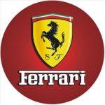 Torta ostya - Ferrari 54.