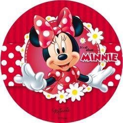 Torta ostya - Minnie 100.