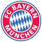 Torta ostya - FC. Bayern München 80.