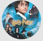 Torta ostya - Harry Potter 142.