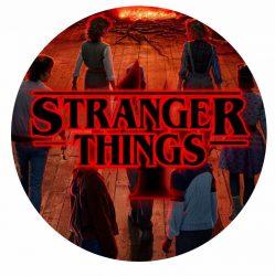 Torta ostya - Monster High 43.
