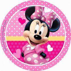 Torta ostya - Minnie 119.