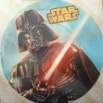 Torta ostya - Star Wars 53.