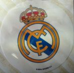 Torta ostya - Real Madrid 49.
