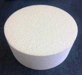Gyakorló torta alap kör - 15cm