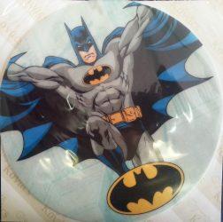 Torta ostya - Batman 71.