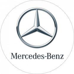 Torta ostya - Mercedes 58.