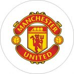 Torta ostya - Manchester United 02.