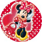 Torta ostya - Minnie 101.