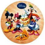 Torta ostya - Mickey 39.