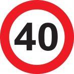 "Torta ostya - ""40"" 84."