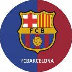 Torta ostya - FC Barcelona 44.