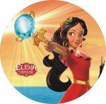 Torta ostya - Elena hercegnő 28.