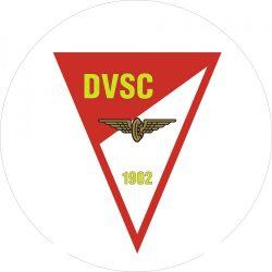 Torta ostya - DVSC 37.