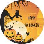 Torta ostya - Halloween 148.