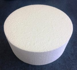 Gyakorló torta alap kör - 35cm