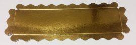 Bejgli alátét 8cm*30cm arany