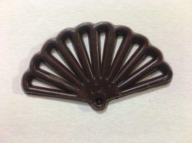 Csoki dísz 50g - Legyező