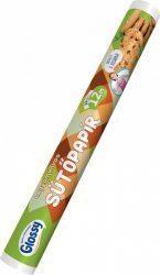 Sütőpapír Glossy hagyományos 12m