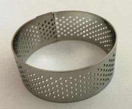 Tartelette gyűrű 50mm
