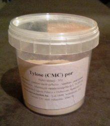 Tylose (CMC) por 50g