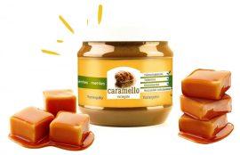 Mentes caramello variegato 1,2kg