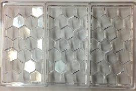 Polikarbonát csokoládé öntőforma - 26